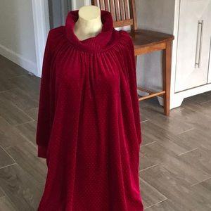 Dana Jeffries Loungewear Size M/L